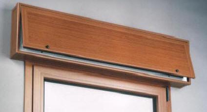 Cassonetti restauro pvc for Taglio legno bricoman